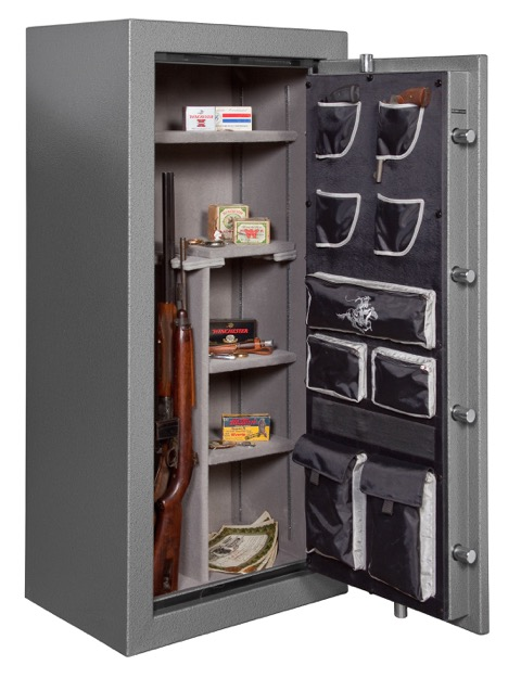 Everything To Know About The Winchester 24 Gun Safe