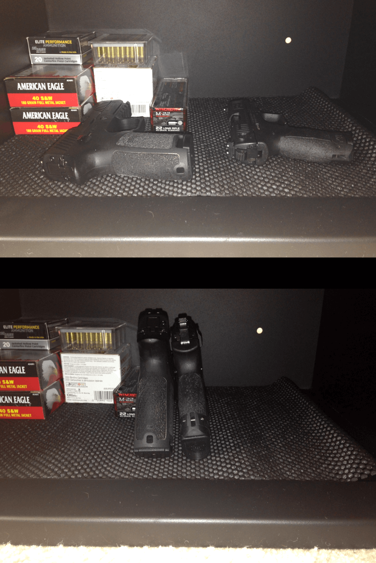Best Biometric Gun Safe: Faulty Security for the Price?