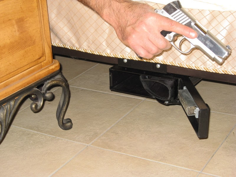 60_Under Bed Gun Safe -1 (5)-min