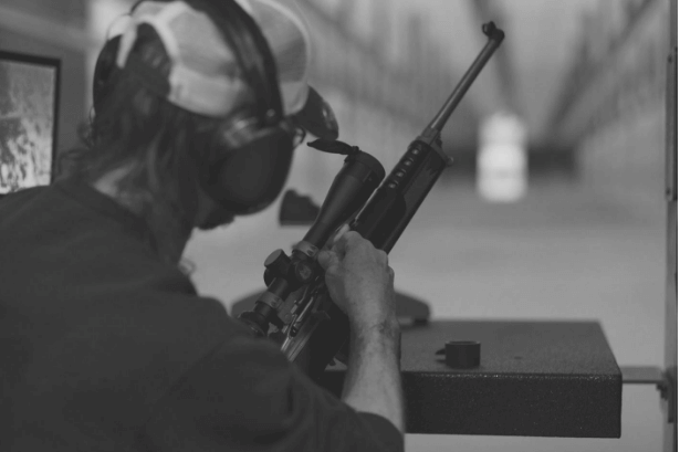 How to Build Your Own Shooting Range