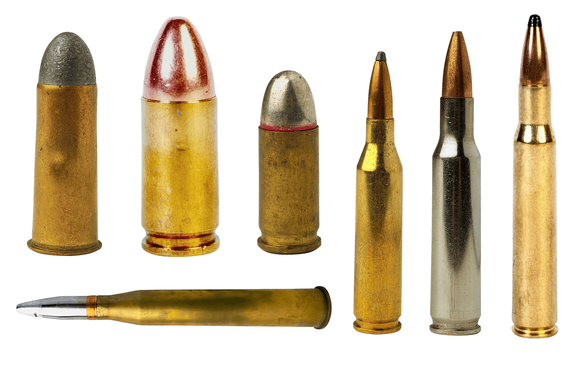 How To Recycle Spent Ammo